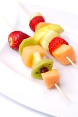 spedino di frutta