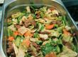 chop suey poulet