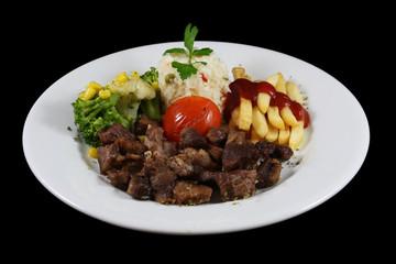 Türk Yemekleri 3