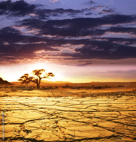Namibia – afrykański raj