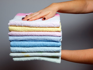 Towels batch