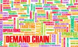 Demand Chain poster