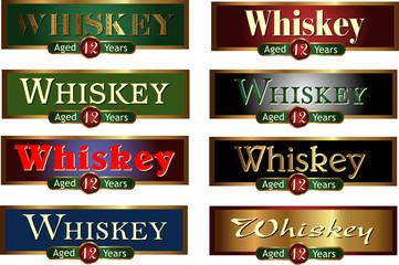 Whiskey 12