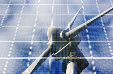 umweltfreundliche Energieerzeugung