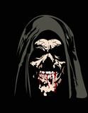 Death Mask poster