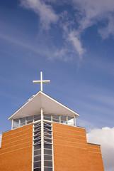 Modern religious architecture