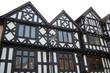 tudor historic buildings