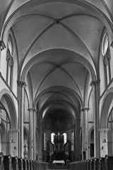 Herz-Jesu-Kirche Wels