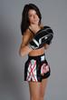 boxeuse brune 11