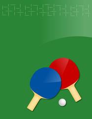 sfondo ping pong
