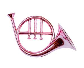 post-horn