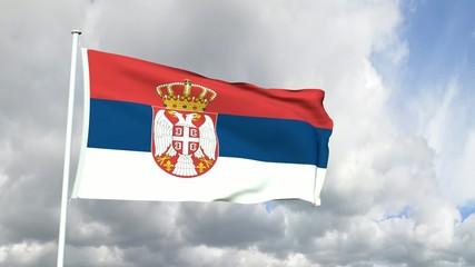 164 - Serbien