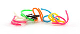 Toy Plastic Pliable Rings