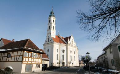 Schönste Dorfkirche der Welt