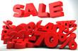 Sale - price reduction
