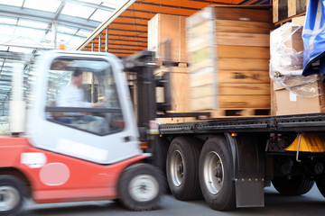 Dynamische Logistik