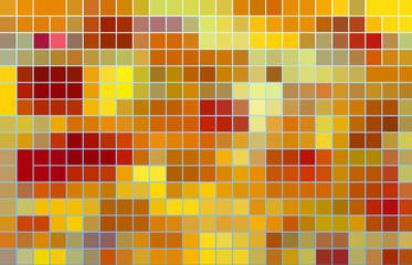 azulejos terrosos