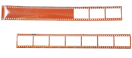 35 mm filmstrip