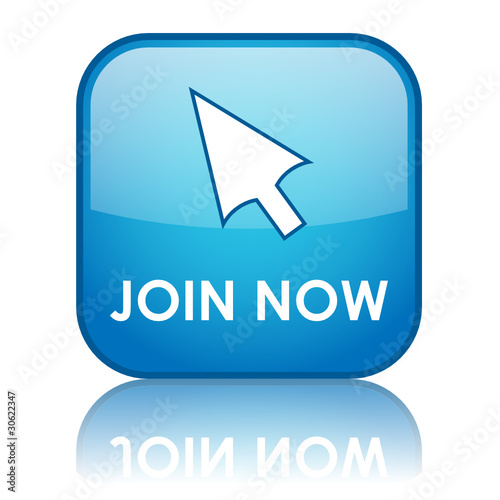 """JOIN NOW"" Web Button (register subscribe account sign up free)"