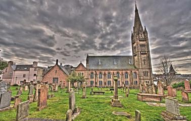 Cimitero di Inverness