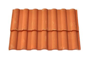 Tegole di terracotta per tetti