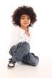 Hübsches Kind