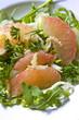 salade, pamplemousse, recette, minceur, diététique, santé