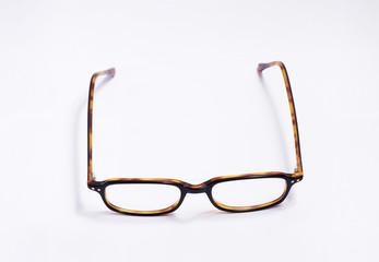 óculos de cima