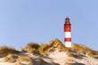 Fototapeten,leuchtturm,düne,nordsee,insel