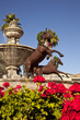 Famous Scottsdale Fountain - 30654196