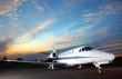 Private jet - 30655393