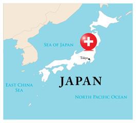 Help for Japan,illustration