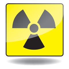 Schild Atomkraft