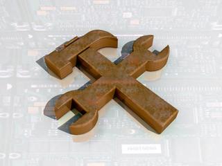 Bronze tools 3