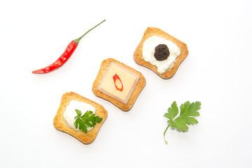Wesołe tosty