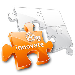 innovate Puzzle