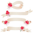 carnation ribbon