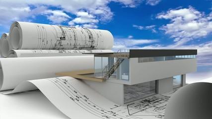 Economic Architecture