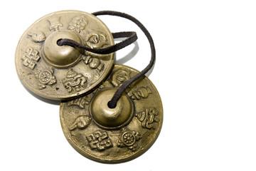 cimbali tibetani