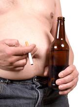 Piwa i papierosów
