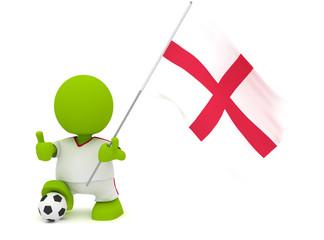 English Soccer
