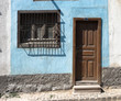 Picturesque Window And Door