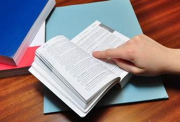 Libri e codici di diritto