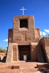 Santa Fe - San Miguel Chapel