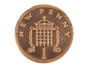 penny coin