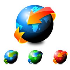 logo business trasporti