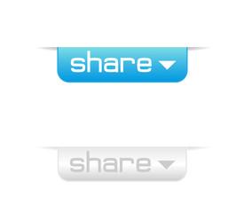 Share Button Set