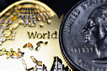 World coin