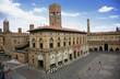 Bologna, Palazzo del Podestà in Piazza Maggiore
