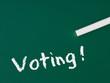 Voting !
